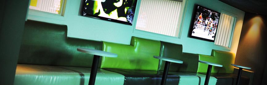 tapis vert ste foy de groupe
